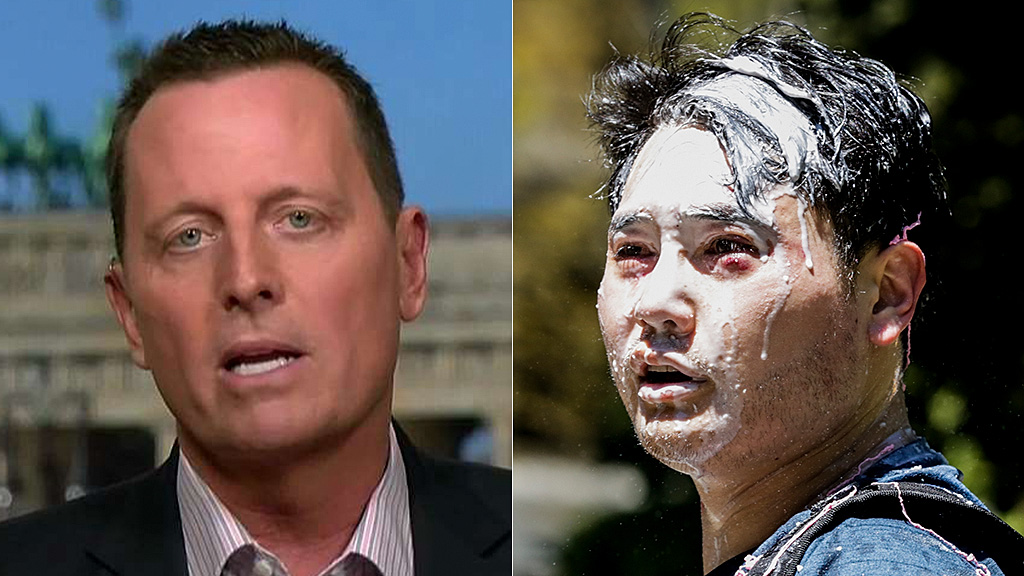 Westlake Legal Group grenell-Andy-Ngo Ambassador Grenell: Human Rights Campaign should 'cease to exist' if they stay silent on Antifa attack fox-news/us/crime/antifa fox-news/topic/fox-news-flash fox-news/shows/americas-newsroom fox-news/entertainment/media fox news fnc/us fnc article Anna Hopkins 98c54a10-4a0a-570e-9d13-8446b1f5cc44