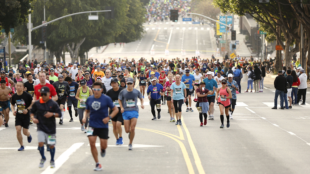 Marathoner Frank Meza, 70, found dead in river after his disqualification for cheating