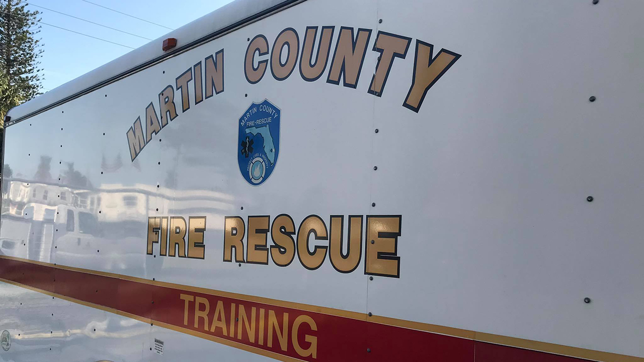 Westlake Legal Group martin-county-fire-rescue New Florida law allows medics to carry firearms when responding to 'high-risk' operations fox-news/us/us-regions/southeast/florida fox news fnc/us fnc Danielle Wallace c86281cb-5075-5597-b1f2-154968528a80 article