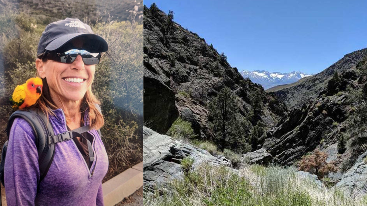 Westlake Legal Group missing-camper-split Daughter of missing California hiker says searchers are doing 'everything we can out here' Nick Givas fox-news/topic/fox-news-flash fox-news/shows/shepard-smith-reporting fox-news/entertainment/media fox news fnc/us fnc article 4d190d6d-5f2b-51e7-bd87-a632ae04df19