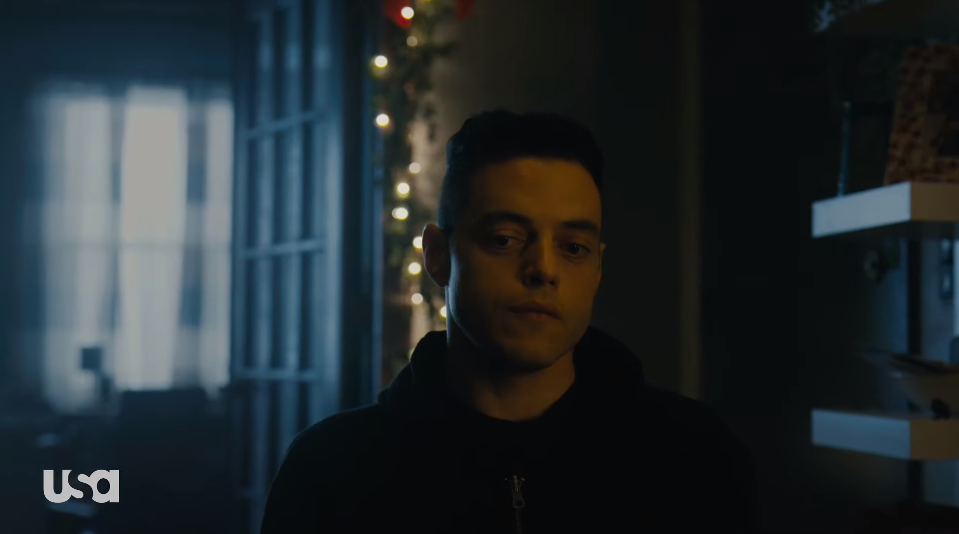 Westlake Legal Group mr-robot-season-4-teaser 'Mr. Robot' teases fourth and final season in new trailer Jeremy Nifras fox-news/entertainment/tv fox news fnc/entertainment fnc b96f839f-5271-592a-9cc7-8c0c5bfe0d85 article