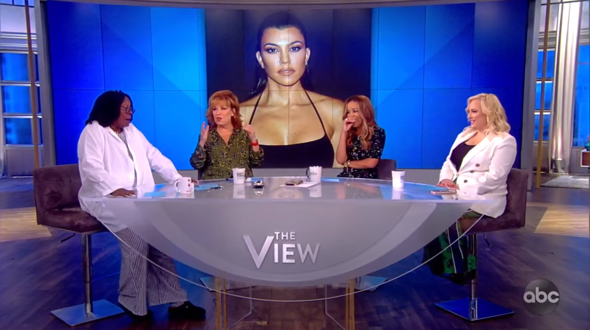 Westlake Legal Group the-view-khloe-kardashian Kourtney Kardashian blasted by 'The View' hosts after crying about turning 40 Jeremy Nifras fox-news/entertainment/the-view fox-news/entertainment/kardashians fox news fnc/entertainment fnc article 9c4b7ddc-edda-5a22-bbe8-73ee22aa0a5d