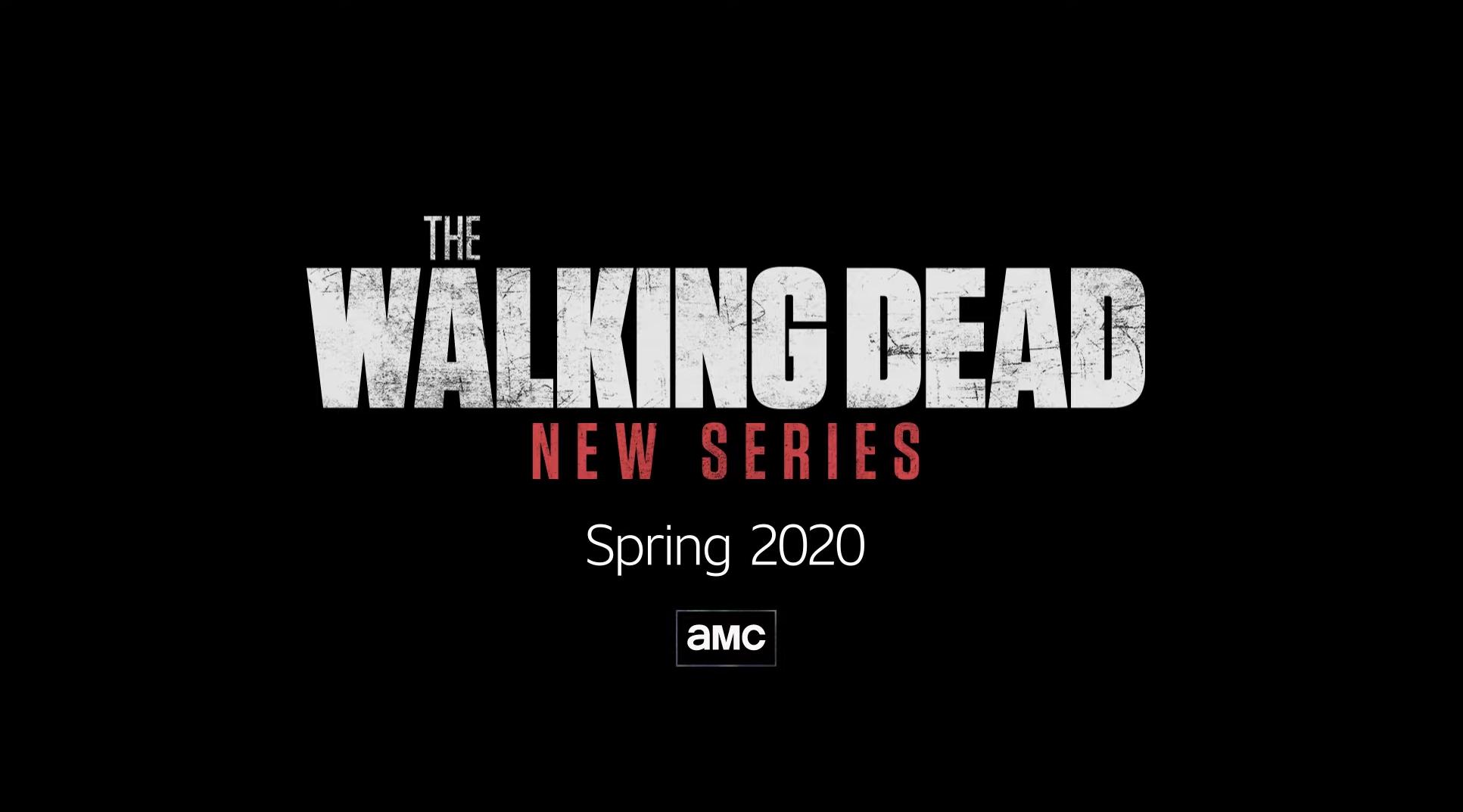 Westlake Legal Group the-walking-dead-new-series 'The Walking Dead' teases spinoff series in new trailer Jeremy Nifras fox-news/entertainment/the-walking-dead fox news fnc/entertainment fnc b0d8803c-4e25-5a8c-b53b-fc4e311973ec article