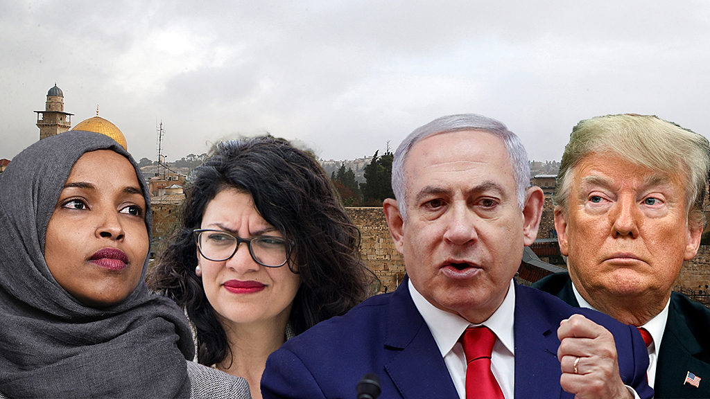 Westlake Legal Group 4801f660-israel-congress-thumb-1 House Dems could retaliate against US and Israel ambassadors after banned visit: report fox-news/world/world-regions/middle-east fox-news/world/world-regions/israel fox-news/world fox-news/politics/house-of-representatives/democrats fox-news/person/rashida-tlaib fox-news/person/ilhan-omar fox news fnc/politics fnc article Alex Pappas 57e0d2eb-f046-56d7-bf02-b84d54336080