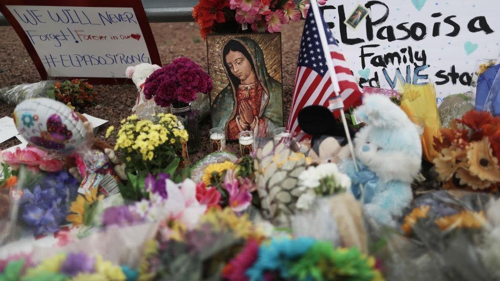 Westlake Legal Group 569000-el-paso-texas-photo-by-mario-tama-getty-images Dem rep for El Paso: Trump 'not welcome here' as city mourns massacre Liam Quinn fox-news/politics fox-news/person/donald-trump fox news fnc/media fnc article 6c468b4b-4c28-53fd-bf13-9136e5eb2906
