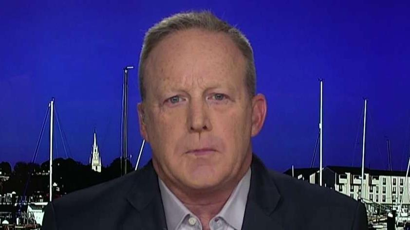 Westlake Legal Group 694940094001_6072897603001_6072897302001-vs Sean Spicer: In battle for Rust Belt, Trump can rely on record of results Julia Musto fox-news/politics fox-news/person/donald-trump fox-news/media/fox-news-flash fox news fnc/media fnc fb67900a-ebf2-519a-a82a-3a6cff28a7f3 article