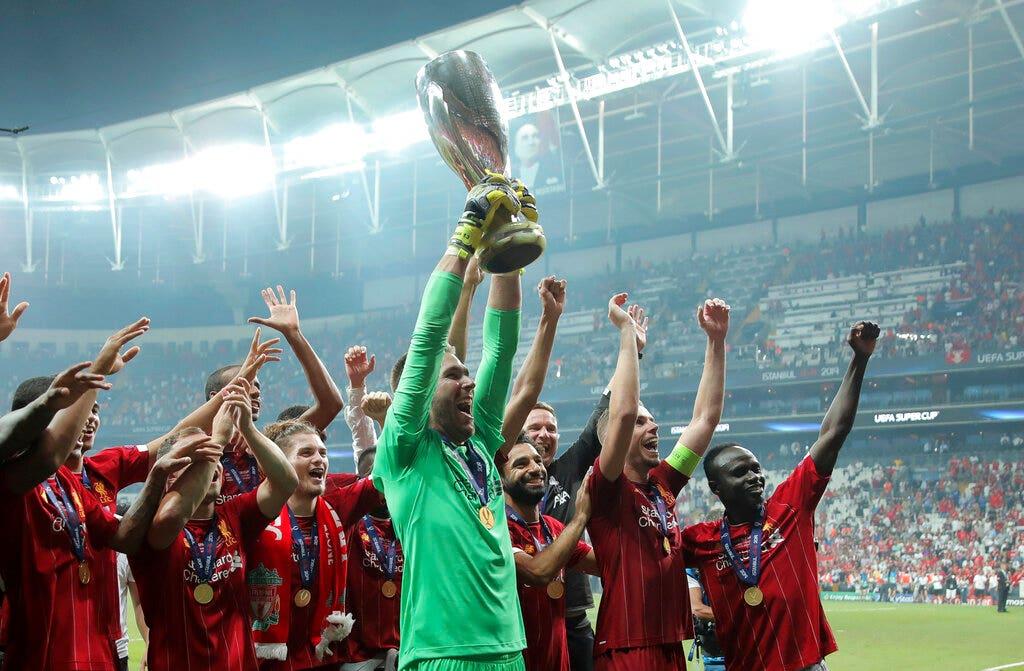 Liverpool kehrt planen, Urlaub Mitarbeiter nach backlash