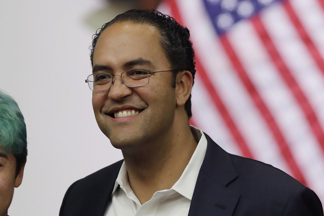 Westlake Legal Group AP19214026411210 Retiring GOP Rep. Hurd 'wants to make sure the Republican Party looks like America' Victor Garcia fox-news/shows/the-story fox-news/politics/house-of-representatives/republicans fox-news/media/fox-news-flash fox-news/media fox news fnc/media fnc f3b9d334-6257-5214-bd16-0cc2b72e234f article