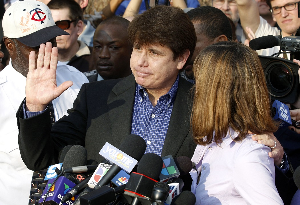 Westlake Legal Group AP19220387261808 Commutation of Blagojevich prison sentence on hold Michael Tobin Louis Casiano fox-news/person/donald-trump fox news fnc/politics fnc article 25238431-e5f0-56bf-9893-859d9dc724ff