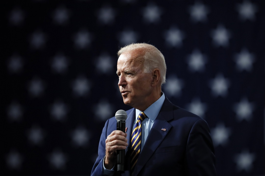 Westlake Legal Group AP19222666015261 John Sununu: Republicans should sit back and let Democrats pick apart Biden over his gaffes Julia Musto fox-news/politics/2020-presidential-election fox-news/person/joe-biden fox-news/person/donald-trump fox-news/media/fox-news-flash fox news fnc/media fnc e9b7871e-f39f-508e-a99f-1aa002adae5a article