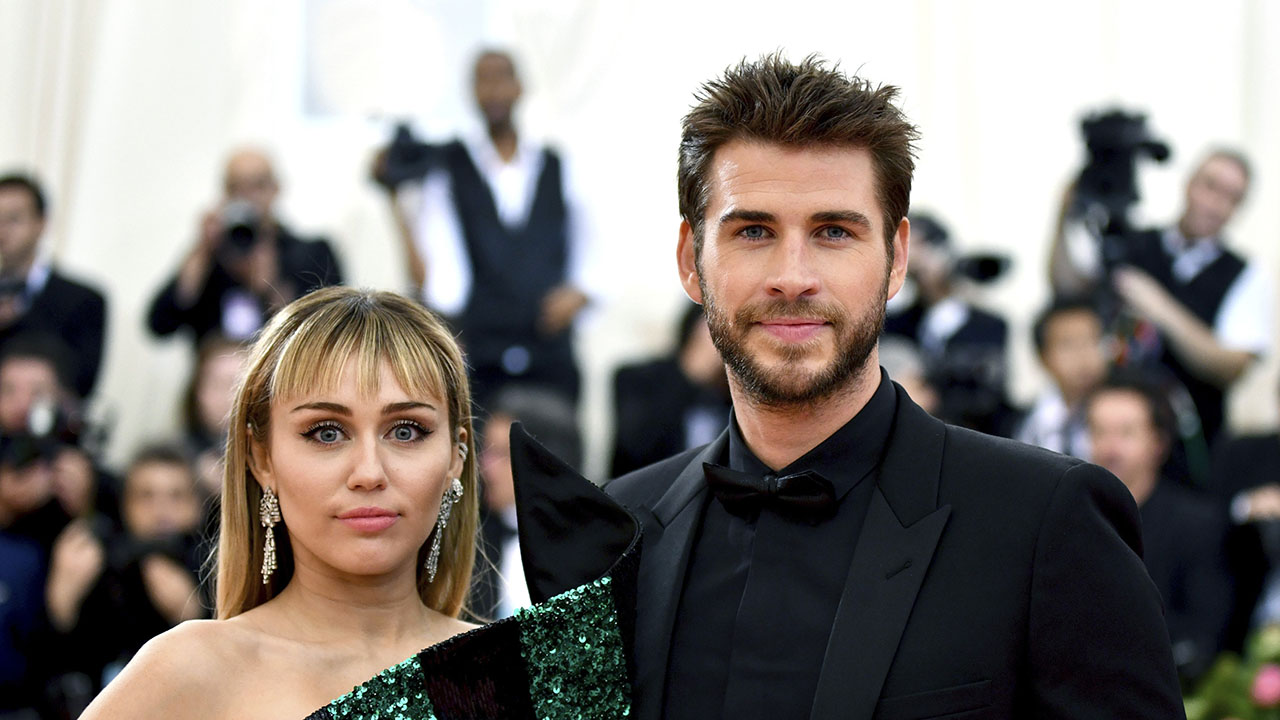 Miley Cyrus gets 'freedom' tattoo months after Liam Hemsworth split