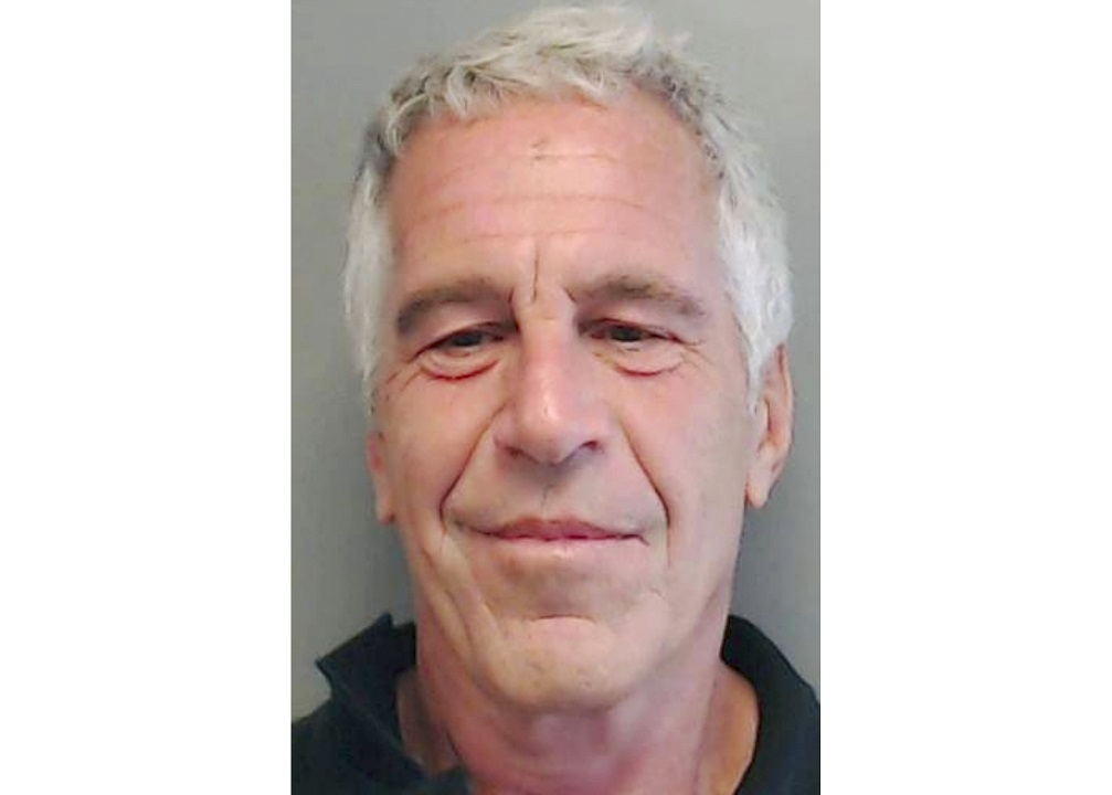 Westlake Legal Group AP19223094561165 Some jail staffers not cooperating with DOJ investigation into Epstein suicide, source says Vandana Rambaran fox-news/us fox-news/person/jeffrey-epstein fox news fnc/us fnc f2b08c35-d0cc-55fa-a240-4cd3d6a4cec5 Bill Mears article