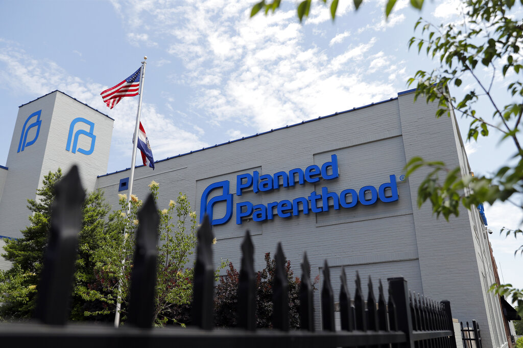 Westlake Legal Group AP19226646083442 Abby Johnson: Ex-Planned Parenthood clinic director deserves $3 million court award in wrongful-firing case fox-news/politics/judiciary/abortion fox-news/opinion fox-news/health fox news fnc/opinion fnc article Abby Johnson 7285f9ab-9857-5ee9-a793-2783aa35242d