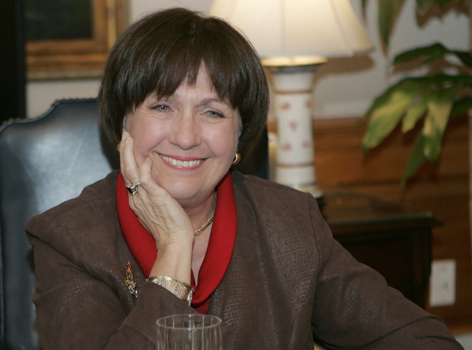 Kathleen Blanco, Louisiana governor during Hurricane Katrina, dead at 76 thumbnail