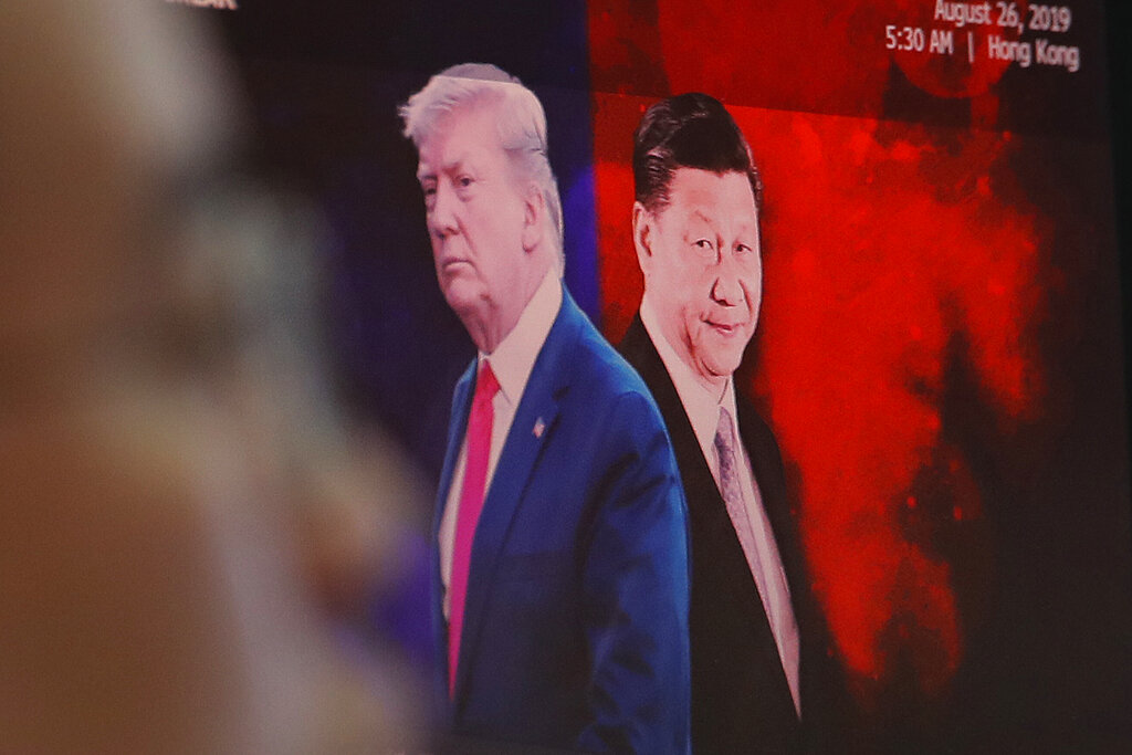 Westlake Legal Group AP19238054994749-1 Helen Raleigh: Trump should seek bigger China trade deal – Chinese hurt by trade war, need US food imports Helen Raleigh fox-news/world/world-regions/china fox-news/world/trade fox-news/world fox-news/person/donald-trump fox-news/newsedge/international fox news fnc/opinion fnc article 40a33a03-ff64-5160-a0c1-174493f59c0d /FOX NEWS/WORLD/GLOBAL ECONOMY/Trade