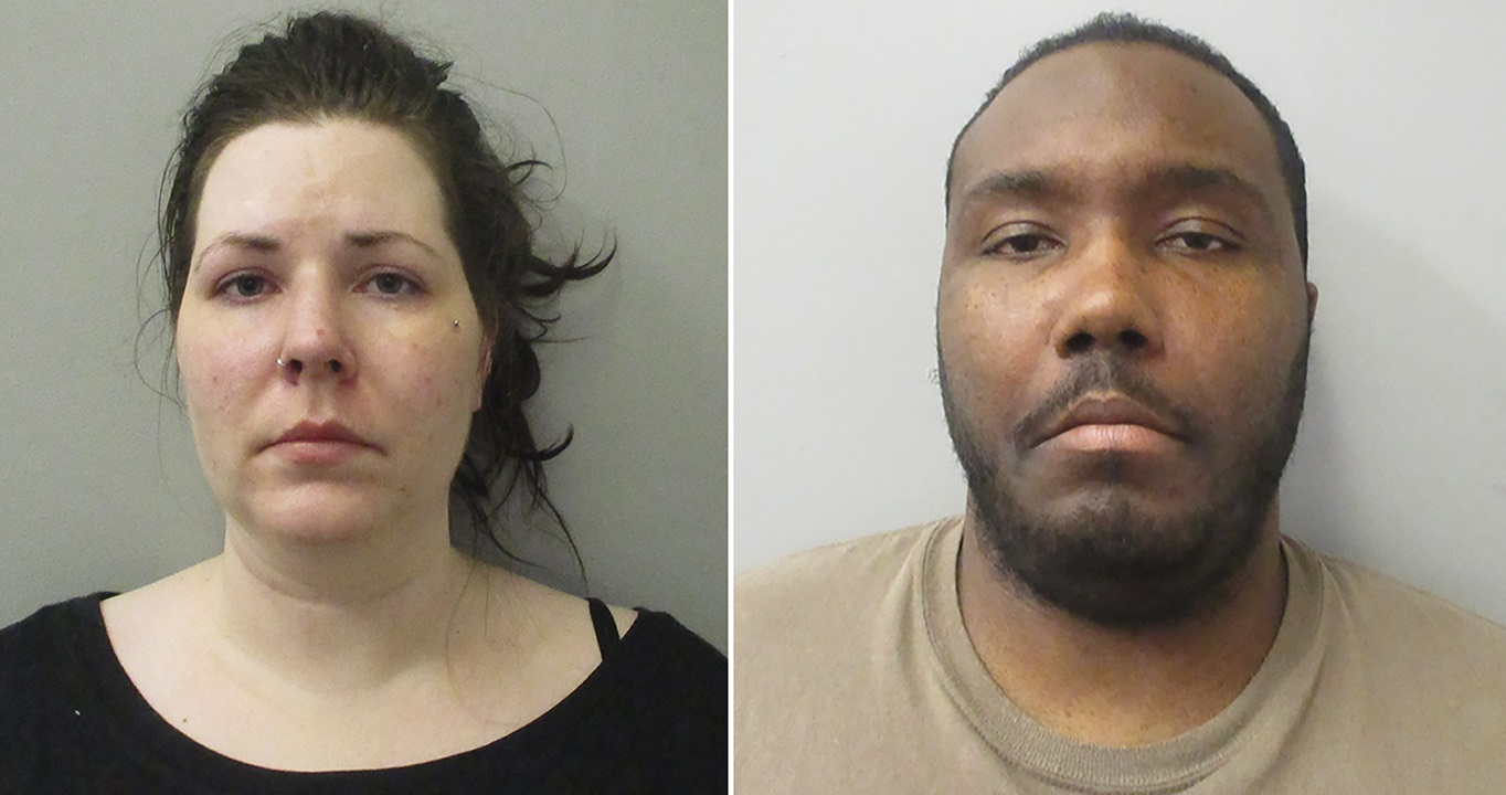 Alabama couple face life in prison over starvation death of 3-year-old boy