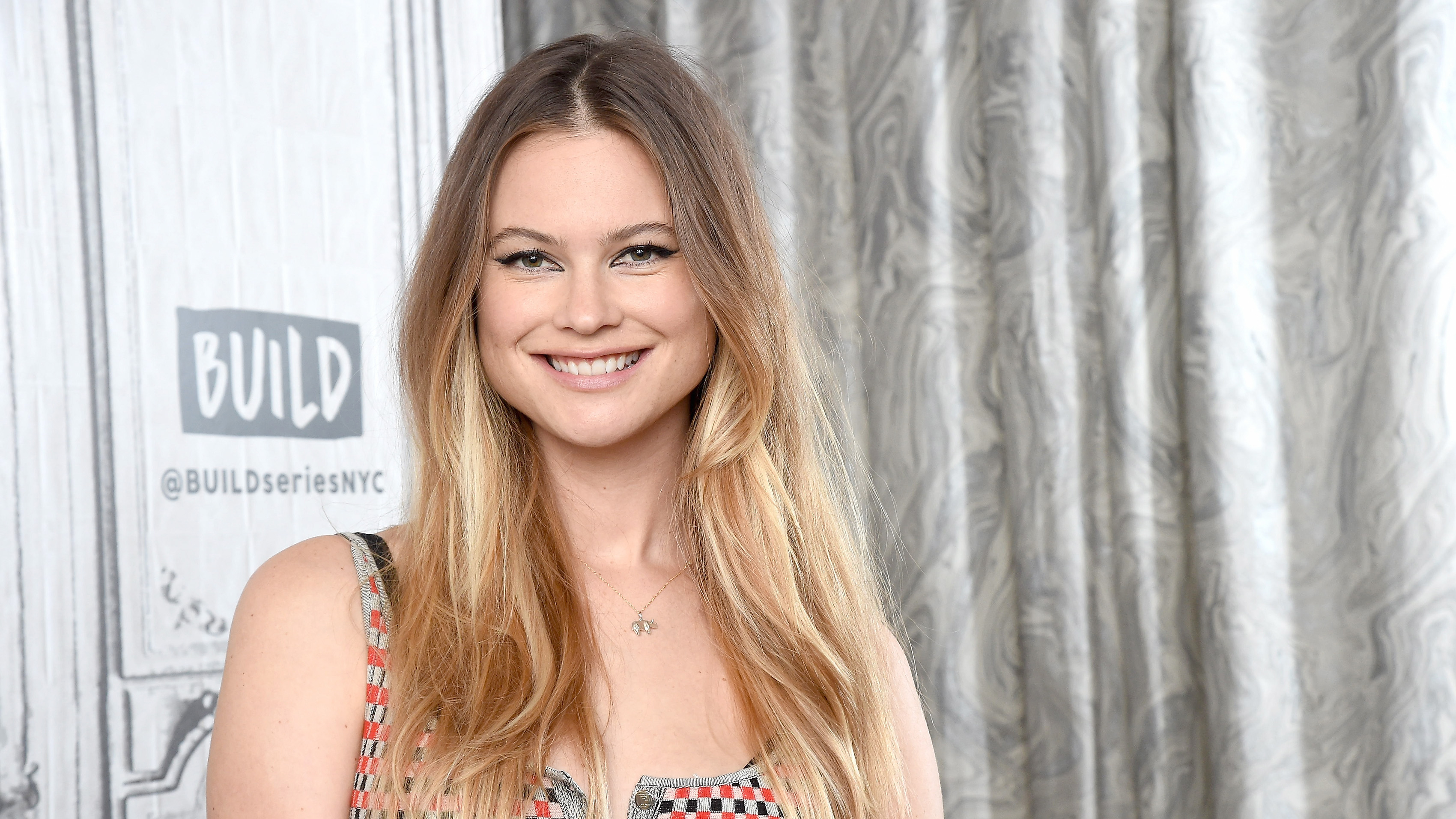 Westlake Legal Group BehatiP Behati Prinsloo shares rare photo of daughters on social media New York Post fnc/entertainment fnc Christine Burroni article 18e0c8ee-0a03-5074-818b-bbcfcd6e7e5f
