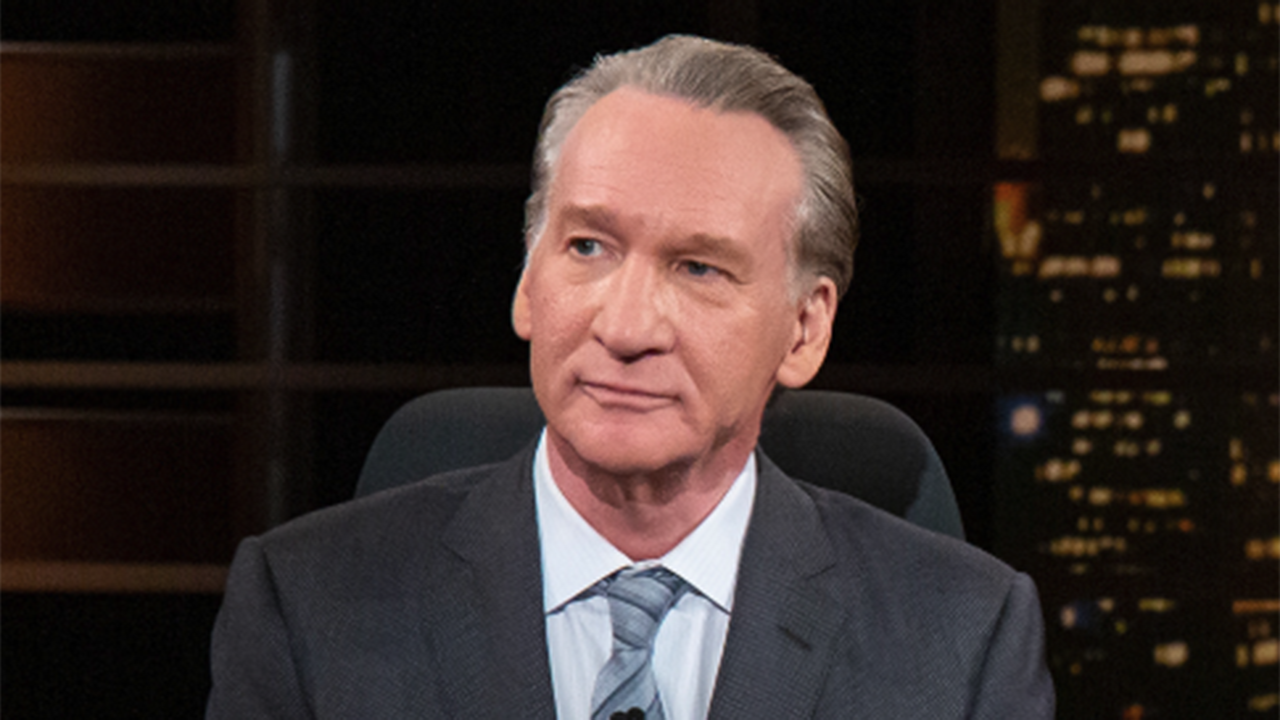 Bill Maher: `It just emboldened him`
