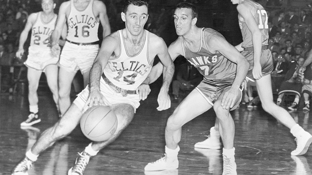 Westlake Legal Group Bob-Cousy-Celtics NBA legend Bob Cousy gets Medal of Freedom, and offers an assist to President Trump fox-news/us/personal-freedoms/proud-american fox-news/sports/nba/boston-celtics fox-news/sports/nba fox-news/politics/executive/white-house fox-news/person/donald-trump fox-news/newsedge/sports fox-news/fox-nation fox news fnc/sports fnc Ed Henry article 263a680a-fd74-5040-82be-907aad71546c