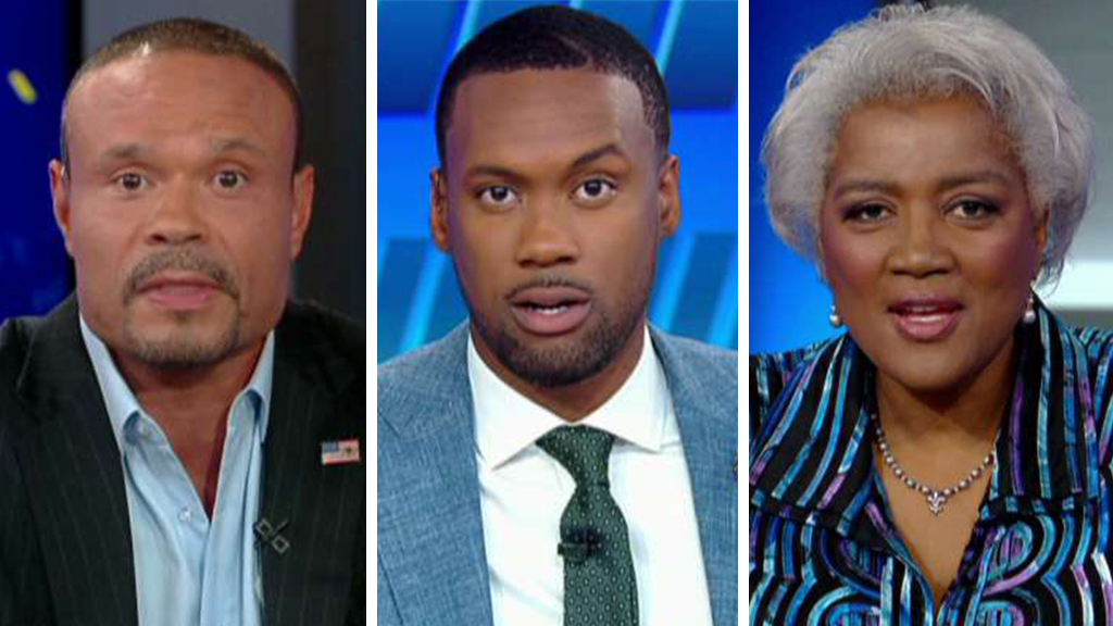 Westlake Legal Group Bongino-Jones-Brazile_FOX 'The Five' debate meat's impact on global warming after fresh UN report Victor Garcia fox-news/us/environment/climate-change fox-news/shows/the-five fox-news/media/fox-news-flash fox-news/media fox news fnc/media fnc article a60423b8-2840-5d6d-849e-7674028a0c4f