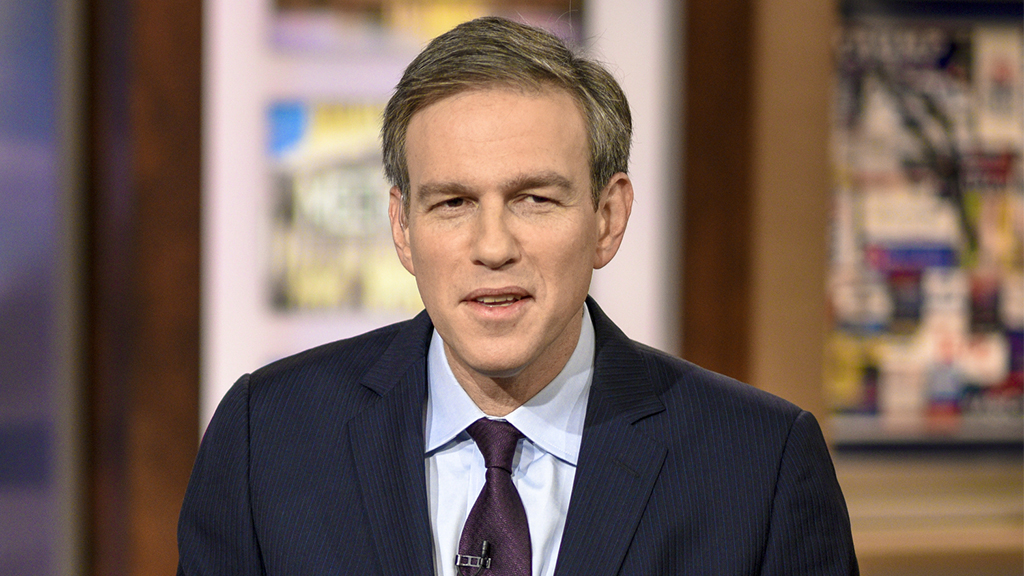 New York Times' Bret Stephens faces racism accusations after penning 'Jewish genius' column