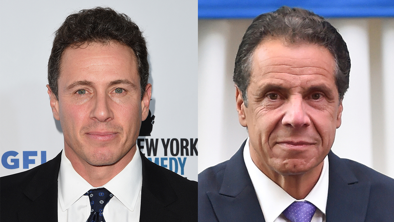 Westlake Legal Group Chris-Andrew-Cuomo Gov. Cuomo knocks 'The Godfather' for anti-Italian stereotypes following brother's 'Fredo' incident Joseph Wulfsohn fox-news/person/andrew-cuomo fox-news/media fox news fnc/media fnc fdefe57a-efe3-55b0-84e6-e69708e5efc2 article