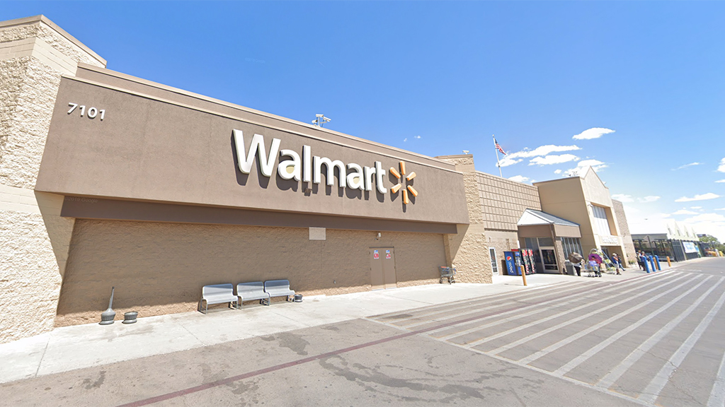 Westlake Legal Group Cielo-Vista-Mall-Walmart-Google-Maps Texas police respond to active shooter at El Paso Walmart Lucia Suarez Sang fox-news/us/us-regions/southwest/texas fox-news/us/crime/police-and-law-enforcement fox-news/us/crime fox news fnc/us fnc article 659fc123-e7dc-5b13-ae1e-35a6d0a424ad
