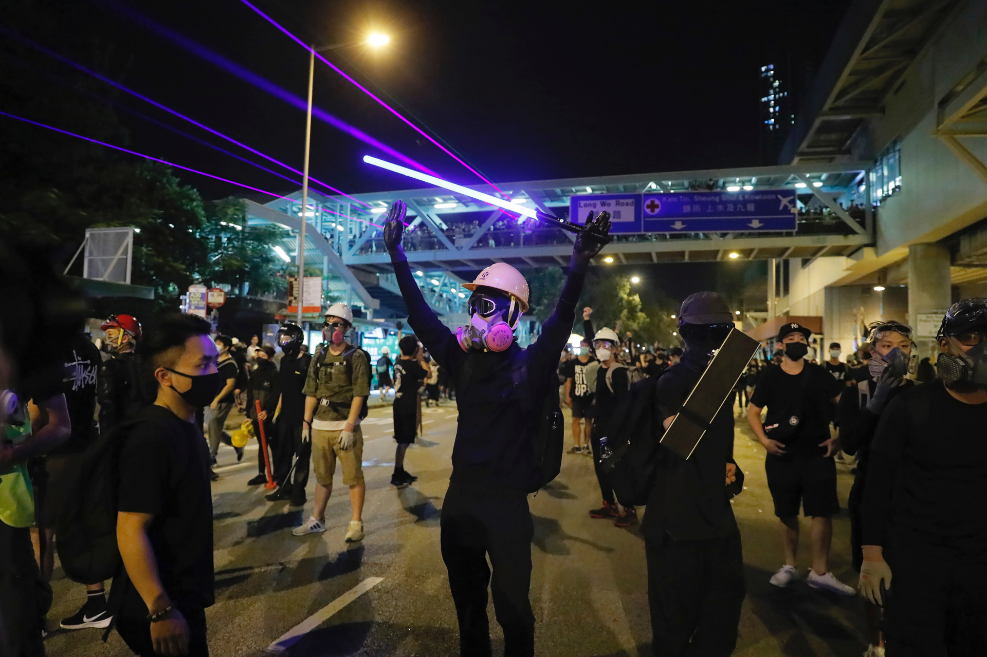 Westlake Legal Group ContentBroker_contentid-4606b123a20645e7944e4ceacbfb0057 Train to Hong Kong airport suspended after violent protests fox-news/world/world-regions/hong-kong fox-news/world/world-regions/china fnc/world fnc Associated Press article 7940e67a-8fc0-5b32-96b9-e12915ed9817