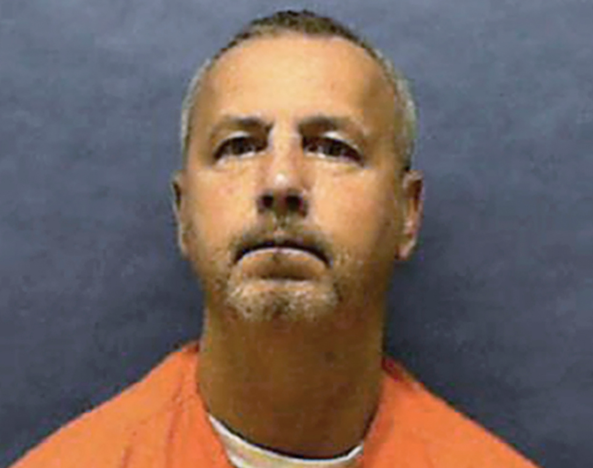 Serial killer who targeted gay men executed in Florida after eating hearty last meal