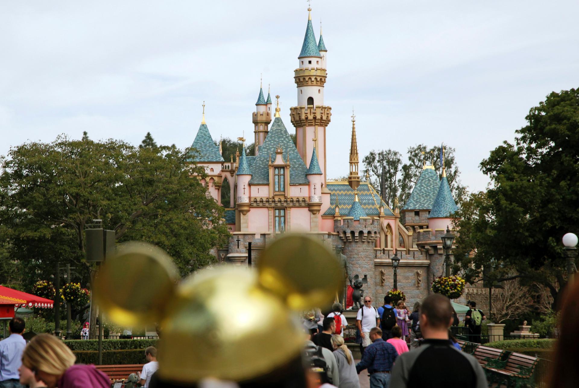 Disneyland announces increase in ticket prices, passes $200 mark