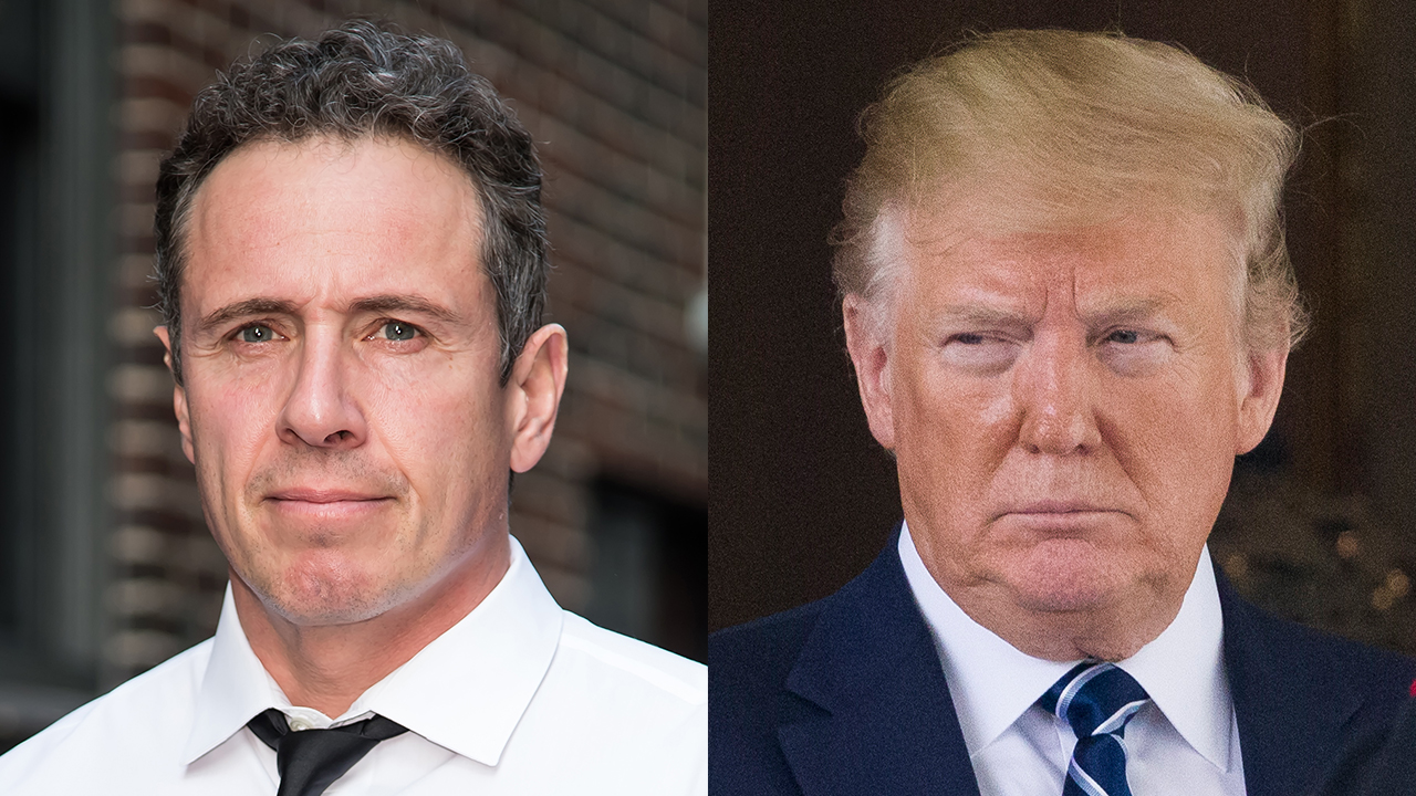 Westlake Legal Group Cuomo-Trump CNN's Cuomo hits Trump's lack of aging in office, suggests he 'doesn't care' like other presidents Sam Dorman fox-news/person/donald-trump fox-news/person/barack-obama fox-news/media fox news fnc/media fnc article 45cf43c3-4bc3-5178-b047-1e7da9fe8d7b