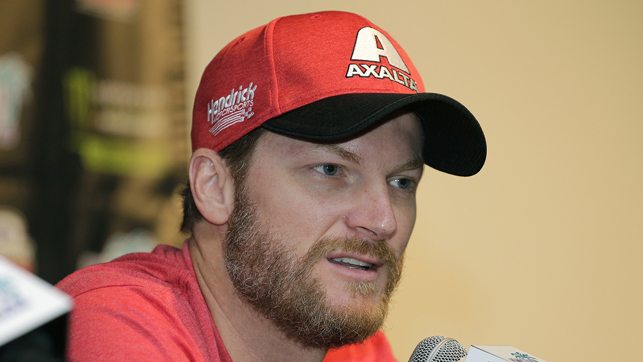Westlake Legal Group DaleEarnhardtJr Dale Earnhardt Jr. to miss NBC broadcasting gig after family survives fiery crash landing fox-news/us/us-regions/southeast/tennessee fox-news/sports fox-news/auto/nascar fox news fnc/auto fnc Danielle Wallace article 47ecef14-5e56-5cd0-b685-4b40e88ccfd5