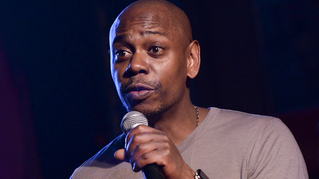 Dave Chappelle defends freedom of speech from 'cancel culture': 'First Amendment is first for a reason'