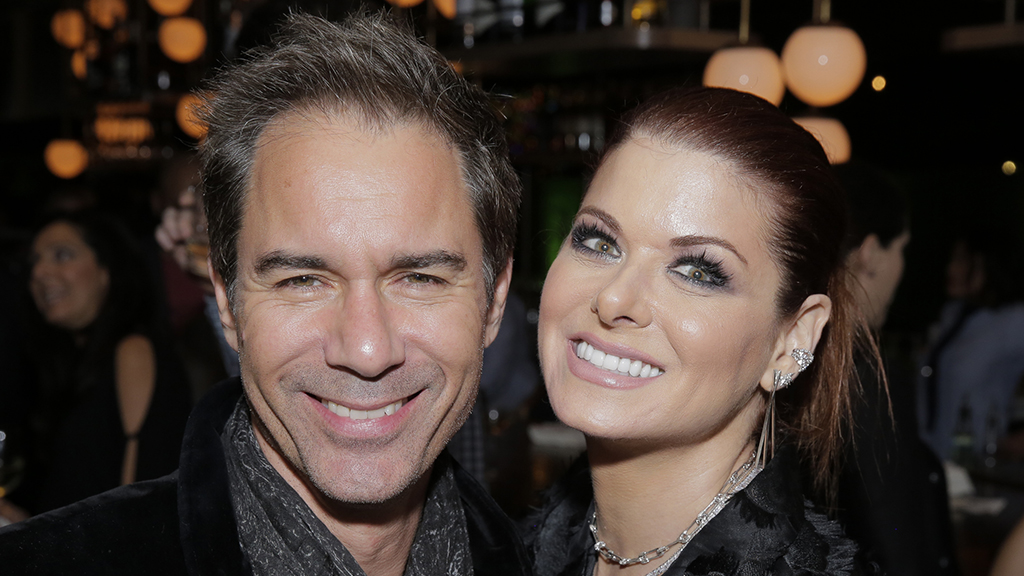Westlake Legal Group Debra-Messing-Eric-McCormack-Getty Debra Messing joins 'Will & Grace' co-star, calls for Trump supporters in Hollywood to be outed Joseph Wulfsohn fox-news/person/donald-trump fox-news/person/debra-messing fox-news/entertainment fox news fnc/entertainment fnc article 79632fd5-d9e5-56da-bc50-0a34cb3ab108