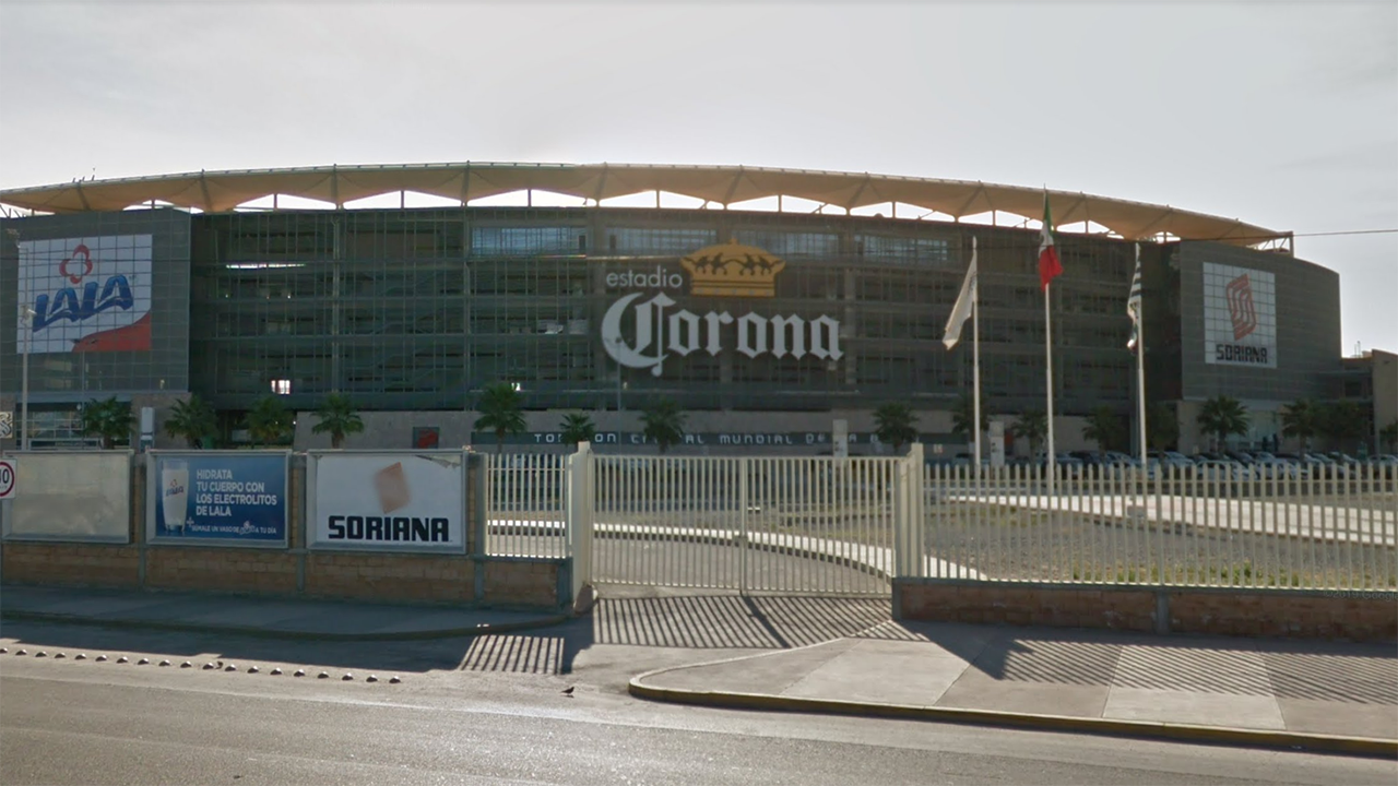 Westlake Legal Group EstadioCoronaGoogle Video allegedly shows stadium vendor 'recycling' leftover beer, serving it to fans Michael Bartiromo fox-news/food-drink/drinks/beer fox news fnc/food-drink fnc article 0c0ab0de-6b21-58ae-aa77-6e586b8f7215