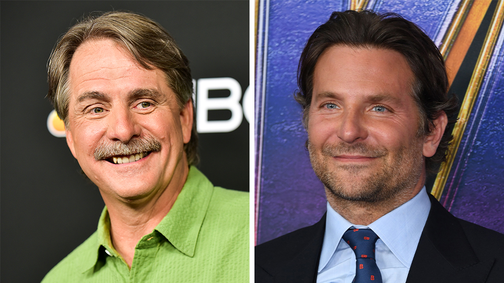 Westlake Legal Group Foxworthy-Cooper_Getty Bradley Cooper draws hilarious comparisons to Jeff Foxworthy with latest look New York Post Melissa Minton fox-news/person/bradley-cooper fnc/entertainment fnc article a366c826-a14d-50df-85e6-f8906a4f4939