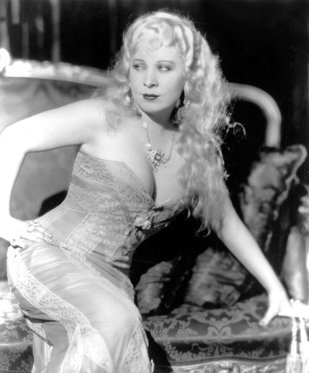 '30s sex symbol Mae West has been misquoted for decades, book reveals