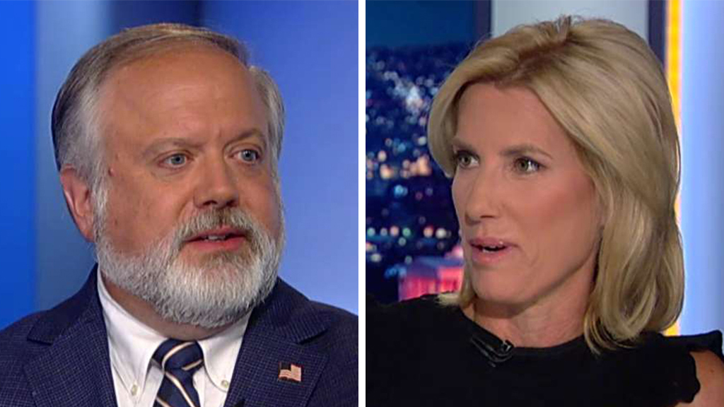 Westlake Legal Group Ingraham-Jones_FOX Restore migrant DNA collection, whistleblower says: 'We have a great tool ... and we're not using it' fox-news/us/immigration/border-security fox-news/shows/ingraham-angle fox-news/politics/executive/homeland-security fox-news/person/barack-obama fox-news/media/fox-news-flash fox-news/media fox news fnc/media fnc d59170eb-4a0d-514a-88ba-1a672e6066d0 Charles Creitz article
