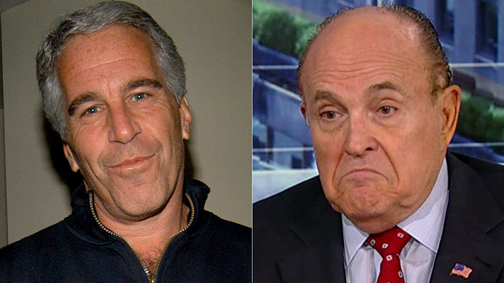 Westlake Legal Group Jeffrey-Epstein-Rudi-Giuliani-Getty-FOX Rudy Giuliani: Why Jeffrey Epstein's death inside NYC jail is 'mind-boggling' Nick Givas fox-news/us/us-regions/northeast/new-york fox-news/shows/americas-newsroom fox-news/person/jeffrey-epstein fox-news/media/fox-news-flash fox-news/media fox news fnc/media fnc article 8a4d0340-40d0-5184-8e2a-c73140ac04dd