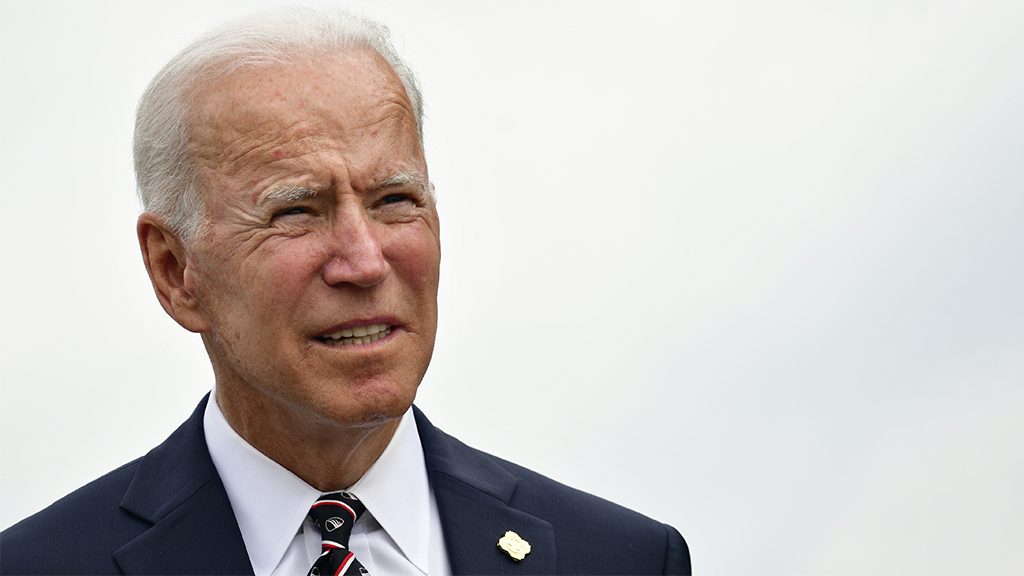 Guy Benson: 2020 hopeful Joe Biden doesn't 'have the capacity' to energize voters