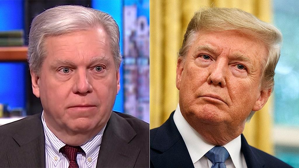 Westlake Legal Group Joe-Lockhart-Donald-Trump-CNN-AP Ex-Clinton aide on Puerto Rico: Trump doesn't think non-white people are as important Sam Dorman fox-news/us/us-regions/us-puerto-rico fox-news/us/us-regions/southeast/florida fox-news/science/planet-earth/natural-disasters/hurricane-dorian fox-news/person/donald-trump fox news fnc/media fnc fa6f7064-fd7c-5ff3-8757-f867b19366bd article