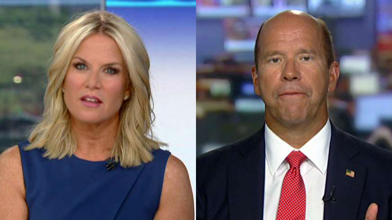 Westlake Legal Group John-Delaney-split John Delaney: Fellow 2020 Dems risking 'political suicide' by failing to offer 'real solutions' fox-news/shows/the-story fox-news/politics/2020-presidential-election fox-news/person/donald-trump fox-news/person/alexandria-ocasio-cortez fox-news/media/fox-news-flash fox-news/entertainment/media fox news fnc/media fnc Charles Creitz article 827128f7-65c7-5c9d-9064-c95e981ec0cc
