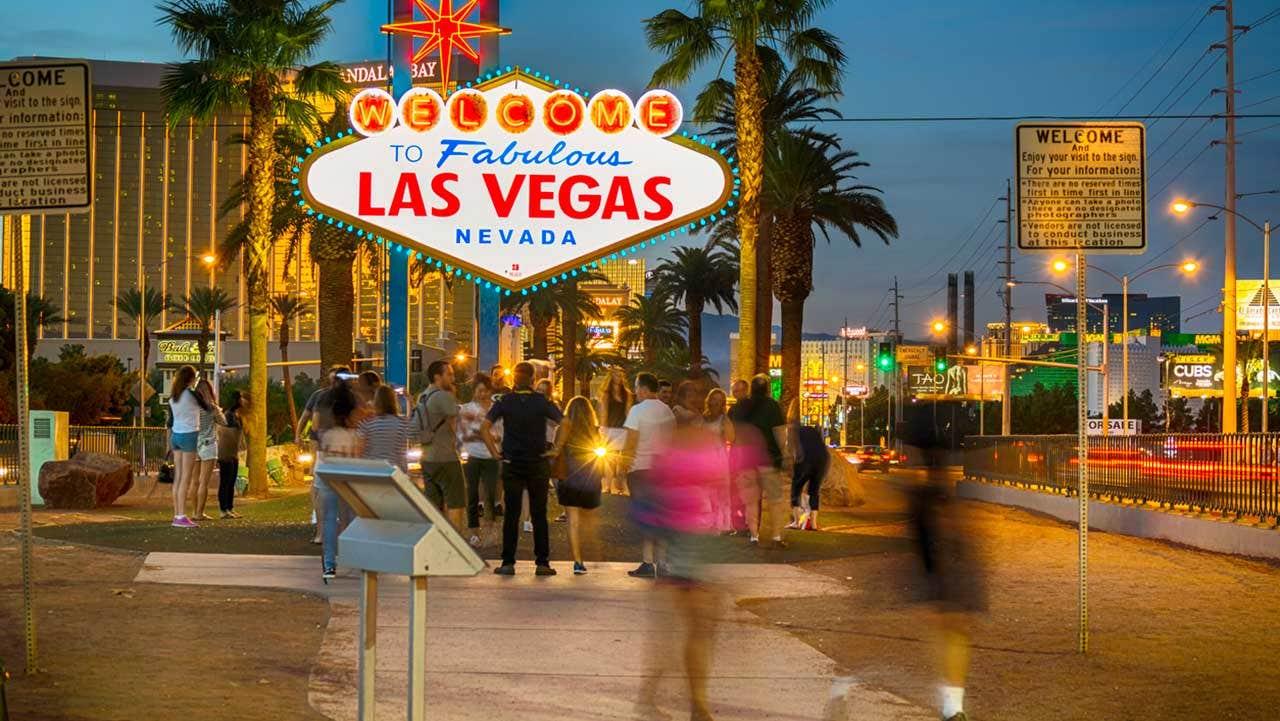 MGM Resorts resuming operations at 3 Las Vegas hotels - Fox News