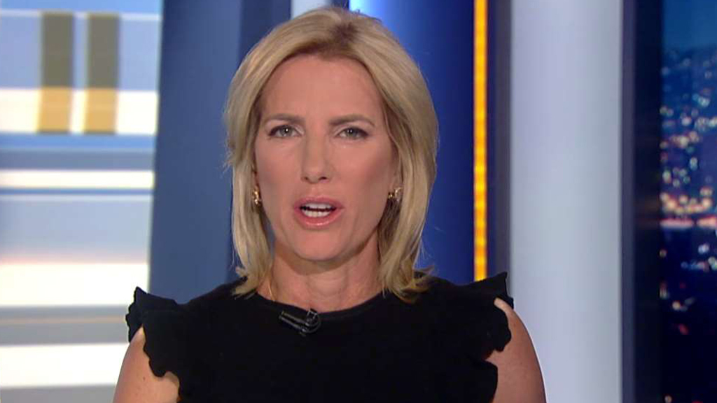 Laura Ingraham: Adam Schiff is claiming he can read minds during Senate impeachment trial