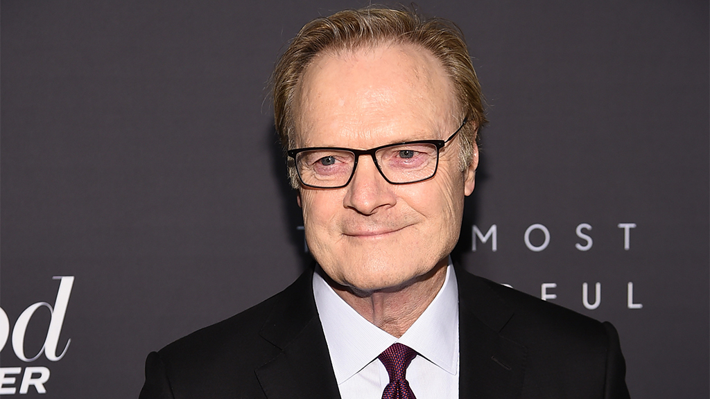 NBC, Comcast silent on Lawrence O'Donnell's retracted report that bypassed MSNBC's verification process
