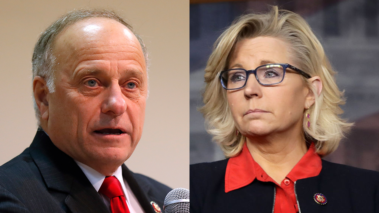 Westlake Legal Group Liz-Cheney-split Rep. Liz Cheney blasts GOP colleague Steve King over 'appalling' rape and incest remarks: 'It's time for him to go' Joseph Wulfsohn fox-news/tech/companies/twitter fox-news/politics/judiciary/abortion fox-news/politics/house-of-representatives/republicans fox-news/politics fox news fnc/media fnc b7ae9c63-e286-5c56-93ca-47a23a572bfa article