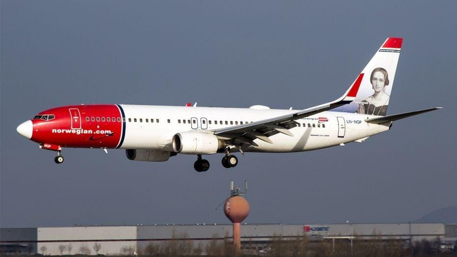 Westlake Legal Group NorwegianIstock Shards from Norwegian Air flight fall 'like bullets' on neighborhood in Italy, damaging cars, rooftops Michael Bartiromo fox-news/travel/general/travel-safety fox-news/travel/general/airports fox-news/travel/general/airlines fox news fnc/travel fnc article 4ed45da5-df2c-5276-9b1e-d6bafc43b58f