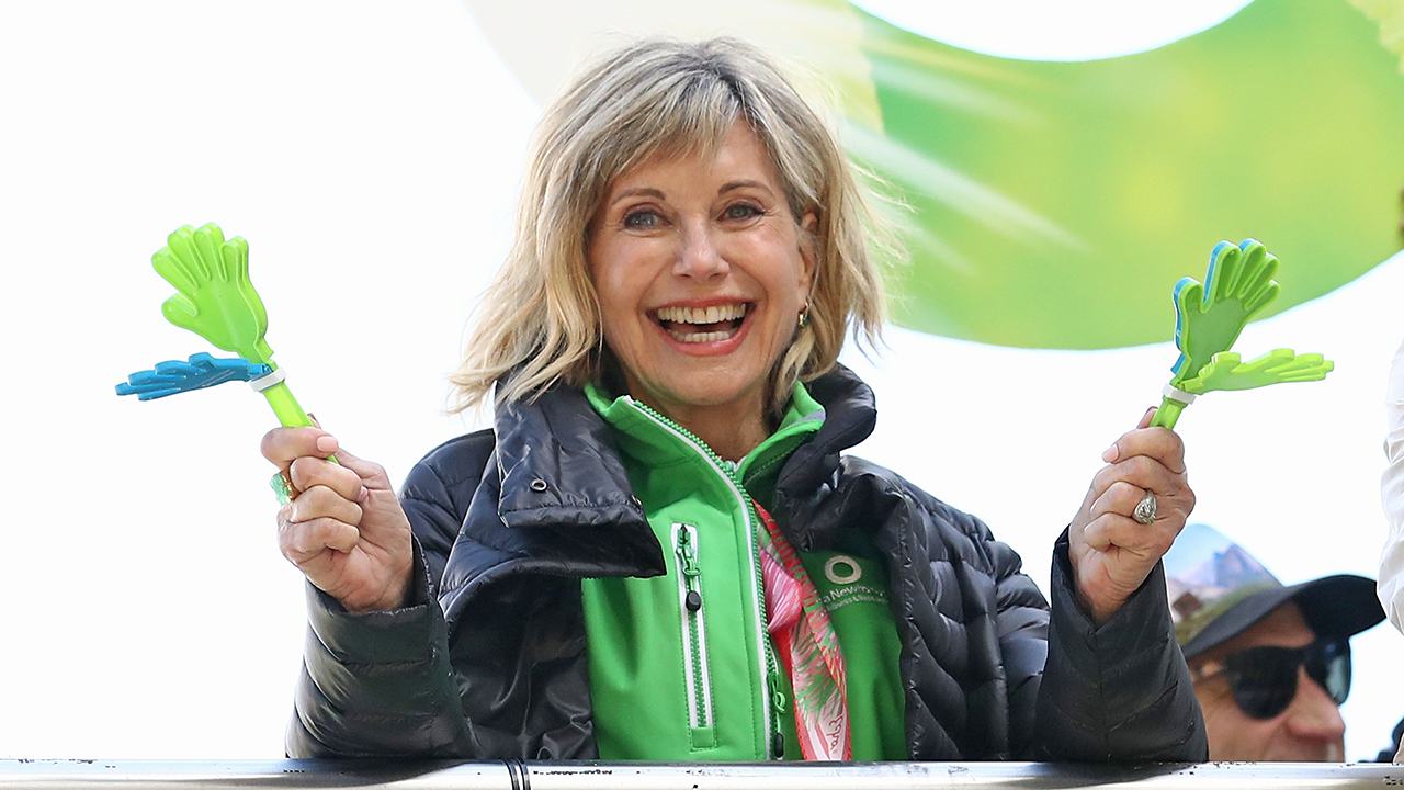Westlake Legal Group OliviaNewtonJohnGettyScottBarbour Olivia Newton-John shares her mindset amid cancer battle: 'I'm strong' New York Post fox-news/entertainment/celebrity-news fox-news/entertainment fnc/entertainment fnc Christine Burroni article 44231be4-0005-524f-911d-d91549edc47e
