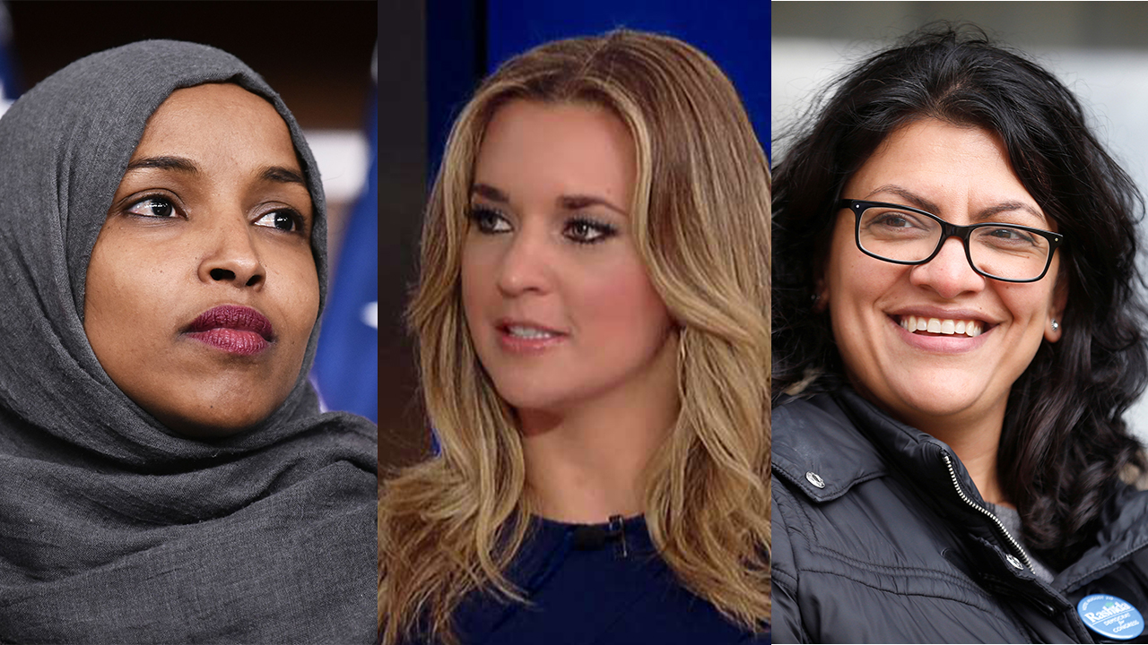 Westlake Legal Group Omar-Pavlich-Tlaib Katie Pavlich says Tlaib and Omar purposely timed Israel trip to cause controversy Nick Givas fox-news/world/world-regions/israel fox-news/shows/outnumbered fox-news/person/rashida-tlaib fox-news/person/ilhan-omar fox-news/person/donald-trump fox-news/media/fox-news-flash fox-news/media fox news fnc/media fnc ed03ccd8-23f4-545a-8de8-09f7069a3207 article