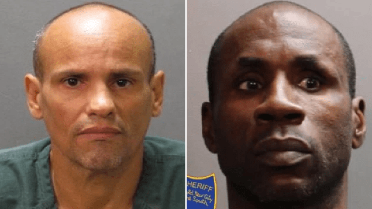 Convicted Florida pedophile reportedly beaten, drowned by jail cellmate